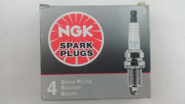 FOUR NGK (7832) BP5ES Standard Spark Plug's