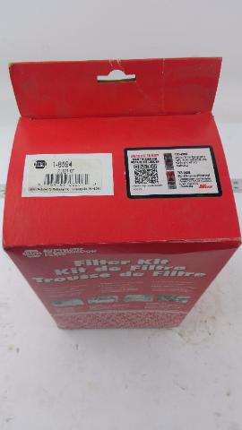 New NAPA 1-8594 Filter Kit