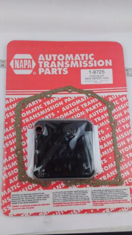 New NAPA 1-7725 Filter Kit