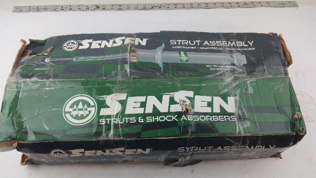 x2 SENSEN 3213-0142 Rear Strut