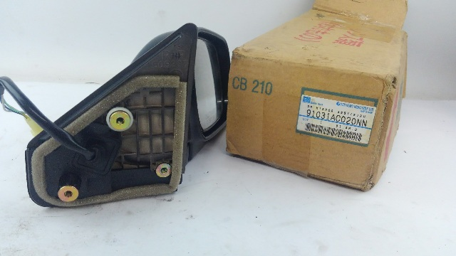 SUBARU - MIRROR ASSEMBLY-DOOR,RIGHT 91031AC020NN