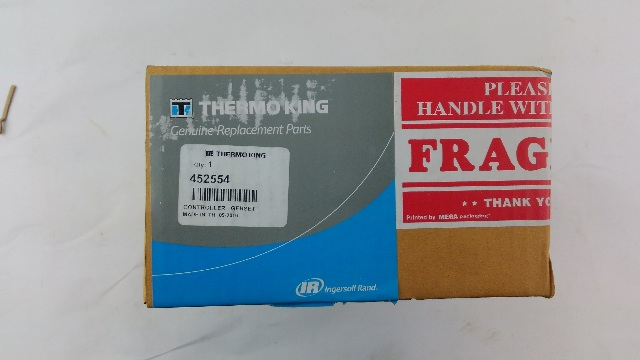 THERMO KING CONTROLLER - GENSET 45-2554