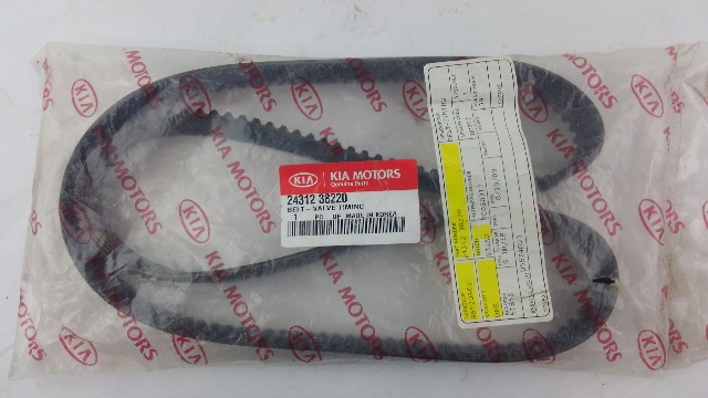 Kia Optima Valve Timing Belt 24312 38220
