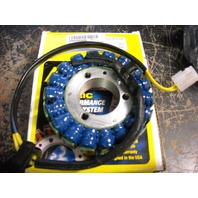 Accel 152436 Motorcycle Stator for Suzuki GSX R600/750/1000 (s#3-1a)