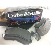 Carbon Metallic Disc Brakes 052Z - NEW! (S#33-2a)
