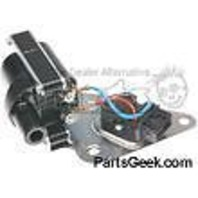 1999 Volvo V70 Ignition Control Unit UF-142