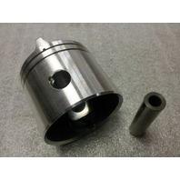 WISECO Marine Parts 3028P4 Piston - NEW!