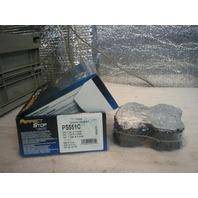 Perfect Stop PS551C Disc Brake Pad