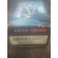 Auto eXtra AXK7411, Lower Ball Joint, ASK7411 Dodge Ram, 02-06