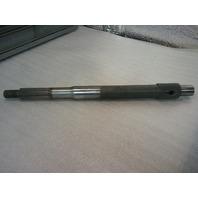 Yamaha 6J9-45611-01 Propeller Shaft (s#28-3A)