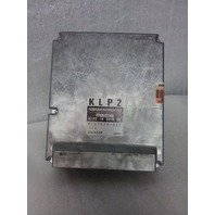 Mazda EGI Computer - KLP2 18 881R OE / 97279-025 12V Denso (s#20-5)