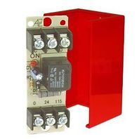 Space Age SSU-MR-801/C/R Multi-Voltage Contorl Relay (s#6-2A)