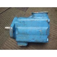 Eaton / Vickers 25V12A 1A22R Hydraulic Motor (s#21-3)