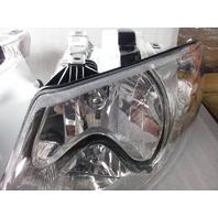 Eagle Eyes CS090-B001R Chrysler Driver & Passenger Head Lamp Assembly (s#26-1)