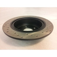 Centric Parts - High Performance Right Rotor - 125.4073 - NEW!