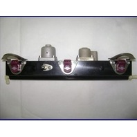 Mercury Marine Max Fuel Rail / Thermost 884429A