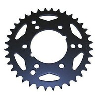 JT Sprockets JTR1478.36 36T Rear Sprocket Black