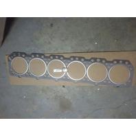 John Deere Manifold Gasket Set R520534