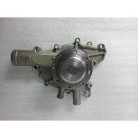 Bosch 98069 Engine Water Pump