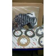 Dacco Transmission Kit DK3400GX