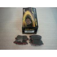 NewTek Automotive SMXD374 Disc Brake Pad