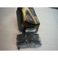NewTek Automotive SMXD617 Disc Brake Pad