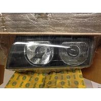 Hella BM2502131 Headlamp LH 95-98 BMW 740 Xenon (s#41-1)