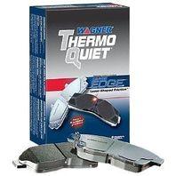Wagner MX477 Front Premium Semi Metallic Brake Pads - NEW!