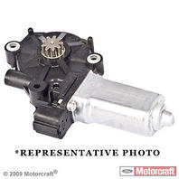 Motorcraft WLM-23-RM Ford Front Driver Side Window Motor
