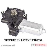Motorcraft WLM-31-RM Power Window Motor (s#A-1)
