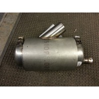 American Blimp Corporation Exhaust Muffler 112611-01 Rotax Muffler