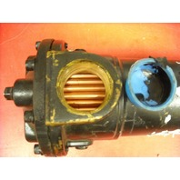 Heat Exchanger, Thermal Transfer Products A-824-2-4-F-BR