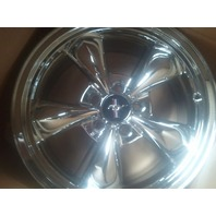 Millemiglia Action Mustang Wheel 8 x 18, (s#0-0)