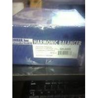 HARMONIC BALANCER by PIONEER DA-2325 New