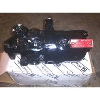 Audi Quattro 100, 200, 5000 Steering Pump ZF 8601 995 134,  034145155A (s#24-2)