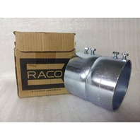 "RACO 2156 4"" Coupling - NEW! (24-3)"