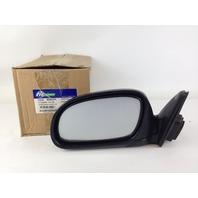K Source/Fit System 65502Y Door Mirror, Hyundai Accent