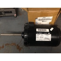 Source 1 Motor Condenser 02432068008 1-1/2HP (s#28-4)