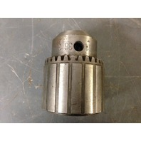 Jacobs 36 3 Taper Chuck 18-80 in. 5-20 mm. (s#28-2)