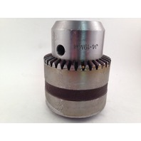 Drill Chuck J4-19MM Heavy Duty (s#5-4B)