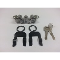 Ford Mustang 1967-1969 Ignition & Door Lock Set PT#PY1555