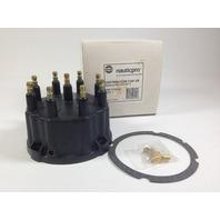 OMC 775515 Distributor Cap V8 Mercruiser 805759T 2