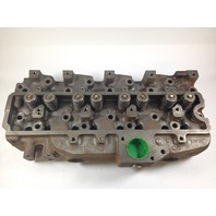 John Deere R121402 Cylinder Head with Valve Assembly RE57235 (s#30-4)