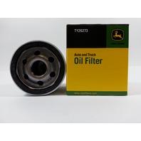 John Deere TY26273 Oil Filter