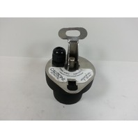 "Shaw aero 2"" Locking Monitor Well Plug - 1 Port  55853-1....2"