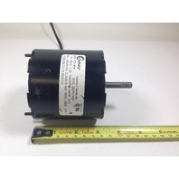 Century JB2P074N Universal Electric Motor 115V 1550RPM 1.3A