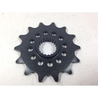 Sunstar 3B014 Front Sprocket 14T 520 Chain Size 06-14 KX250F