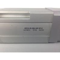 Festo EPCO-25-250-10P-ST-E Electric Cylinder 1470874