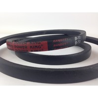 Bando Power King B70 V-Belt B-70
