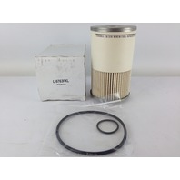 Luberfiner L9763FXL Fuel Filter